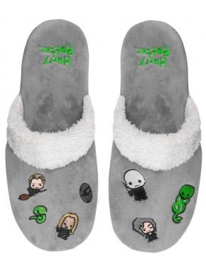 Zapatillas Harry Potter Artes Oscuras Kawaii
