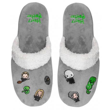 comprobar combinaciones Zapatillas niño Harry Potter Artes Oscuras Kawaii