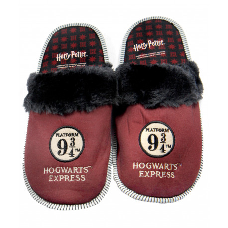 Zapatillas Harry Potter Hogwarts Express