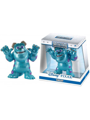 Minifigura Sulley Disney Metalfigs Diecast Pixar