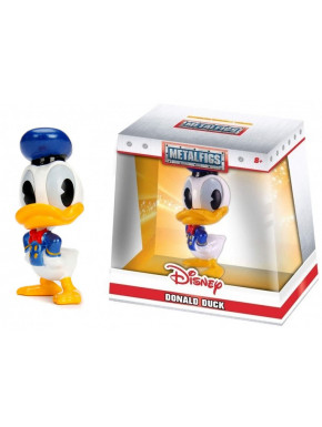 Minifigura Pato Donald Disney Metalfigs Diecast Pixar