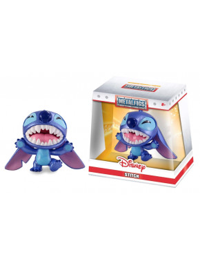Minifigura Stitch Disney Metalfigs Diecast Pixar