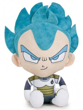 Peluche Dragon Ball Vegeta 36 cm