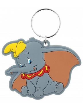 Llavero Caucho Dumbo Disney