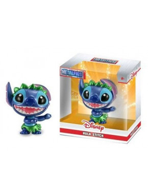 Minifigura Hula Stitch Disney Metalfigs Diecast