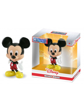 Minifigura Mickey Disney Metalfigs Diecast Pixar
