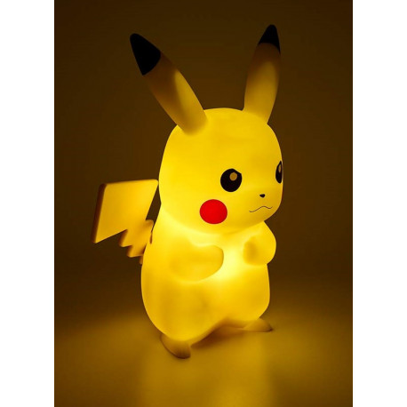 LED 34 – 90€ Pikachu Pokemon por Lámpara lcTK31FJ