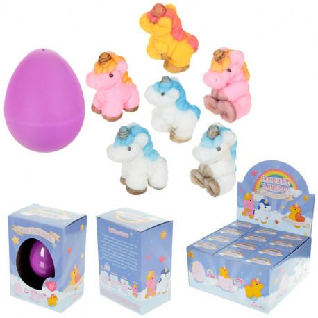 Huevo para incubar Unicornio