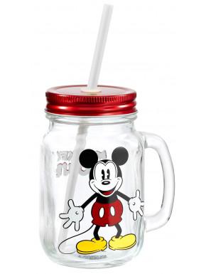 Jarra Mickey Disney