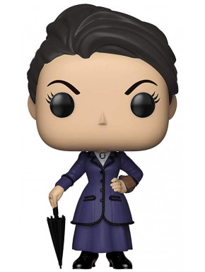 Funko Pop! Missy Doctor Who