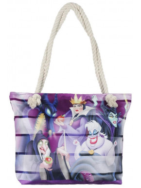 Bolso Playa Villanas Disney