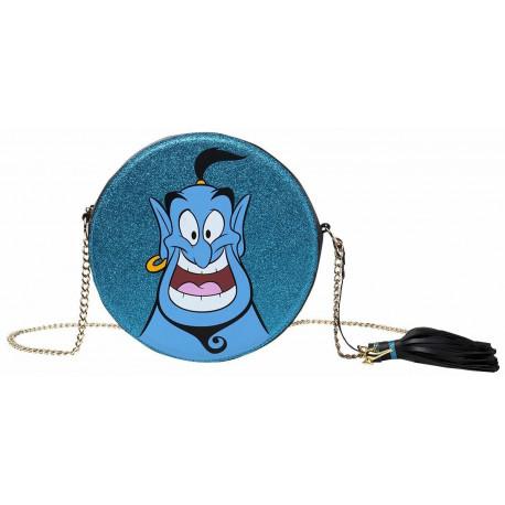 Bolso Bandolera Genio Aladdín Disney