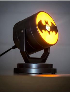 Luz Proyector Batman Señal
