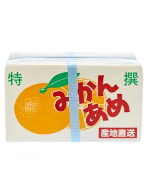 Caramelos Mandarina Seiki