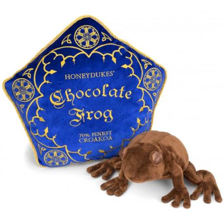 Cojín Rana de Chocolate Harry Potter
