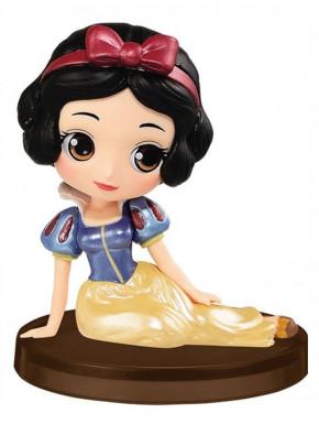 Figura Blancanieves Disney Banpresto Q Posket 7 cm