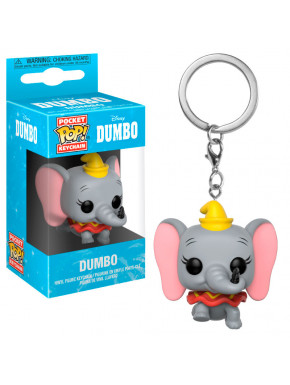 Llavero mini Funko Pop! Dumbo Disney
