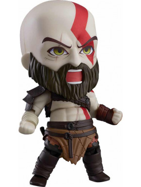 Figura Kratos God of War Nendoroid
