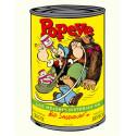 Cómic Popeye Las Mejores Historias de Bud Sagendorf