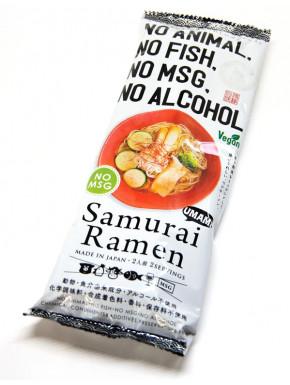 Samurai Ramen Higashimaru 220 gr