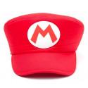 Gorra Super Mario