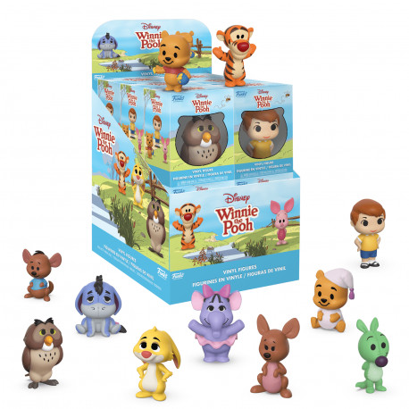 Figura sorpresa Funko Winnie the Pooh Disney