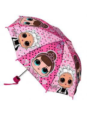 Paraguas LOL Surprise 52 cm