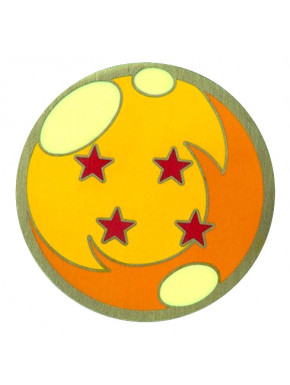 Pin Bola de Cristal Dragon ball