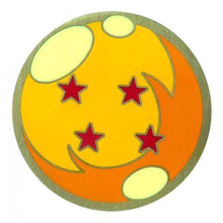 Pin Bola de Cristal Dragon ball