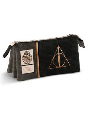 Estuche Portatodo Harry Potter Reliquias de la Muerte
