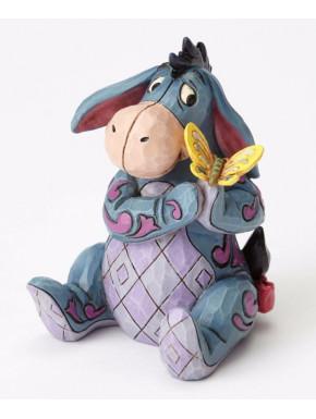 Figura Ígor Winnie the Pooh Disney Jim Shore 8cm