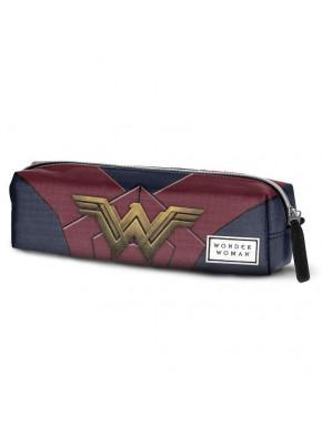 Estuche Wonder Woman