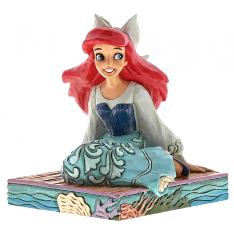 Figura Disney Ariel Jim Shore