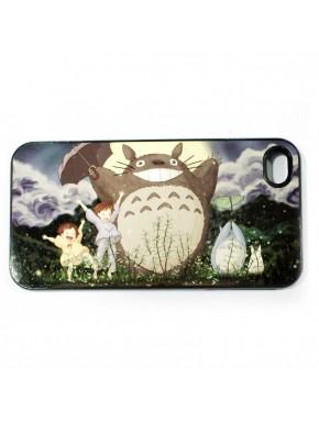 Carcasa Totoro iPhone 4