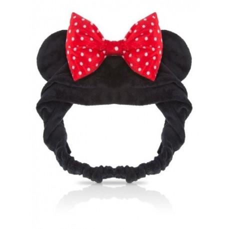Diadema Elástica Minnie Mouse Disney