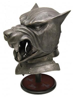 Réplica Casco Sandor Clegane Juego de Tronos