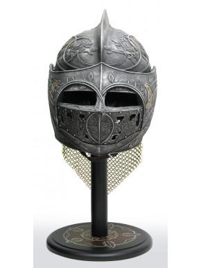 Réplica Casco Sandor Clegane El Perro Juego de Tronos Valiryan Steel