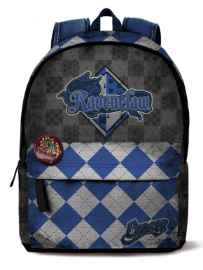 Mochila Harry Potter Ravenclaw Quidditch