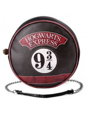 Bolso bandolera Harry Potter Andén 9 3/4