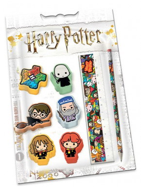 Set de Gomas Harry Potter