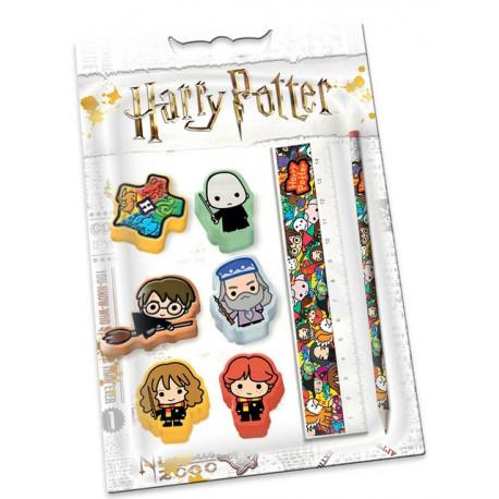 Set de Gomas Harry Potter