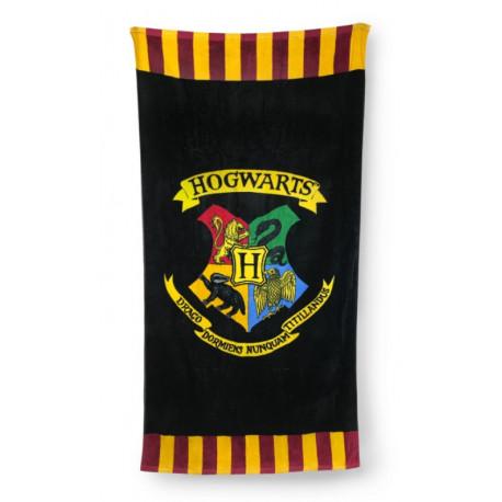 Toalla Harry Potter Hogwarts