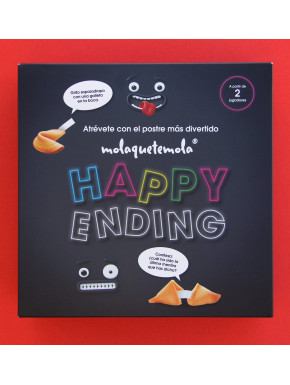 Juego de sobremesa Happy Ending