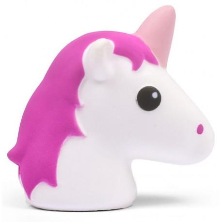 Figura Antiestrés Unicornio