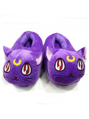 Zapatillas Sailor Moon Luna