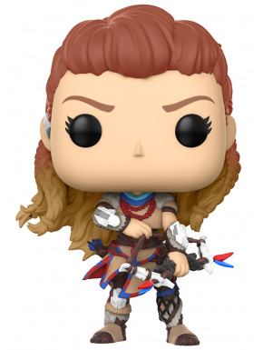 Funko Pop! Aloy Horizon Zero Dawn