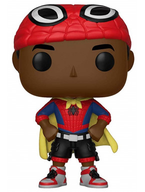 Funko Pop! Spiderman Miles Morales