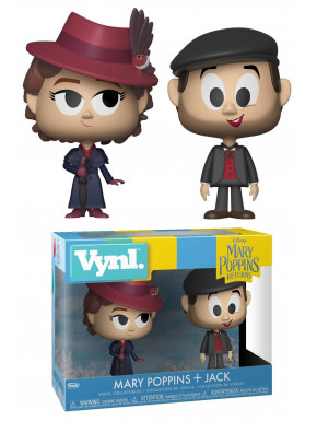 Funko Pop! Mary & Jack Mary Poppins Returns