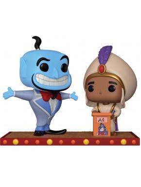 Funko Pop! Pide un Deseo Aladdin Disney