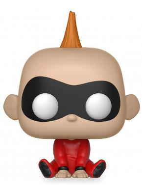 Funko Pop! Jack Los Increíbles 2 Disney